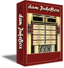 Welcome to DAM Soft : Home of DAM JukeBox